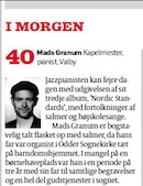 Politiken 30. april 2014 icon